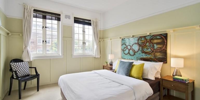 bedroom stanley