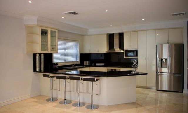 Kitchen 21 Pengilly