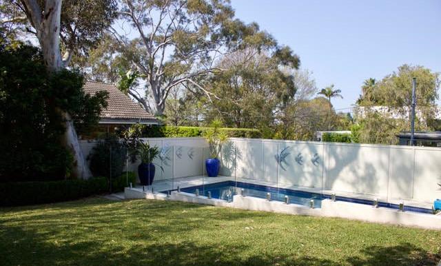 lawn pool pengilly