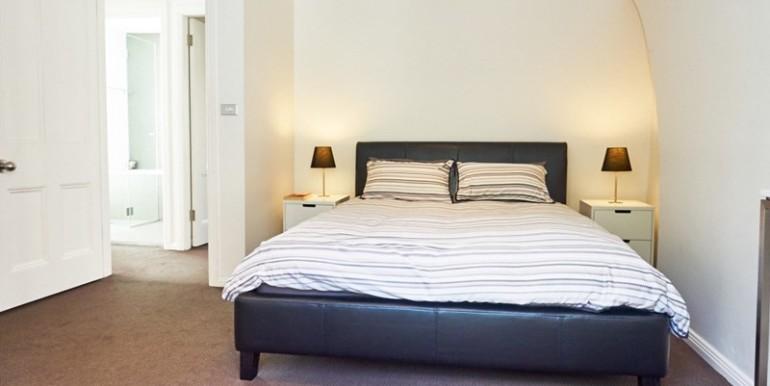 second bedroom 110