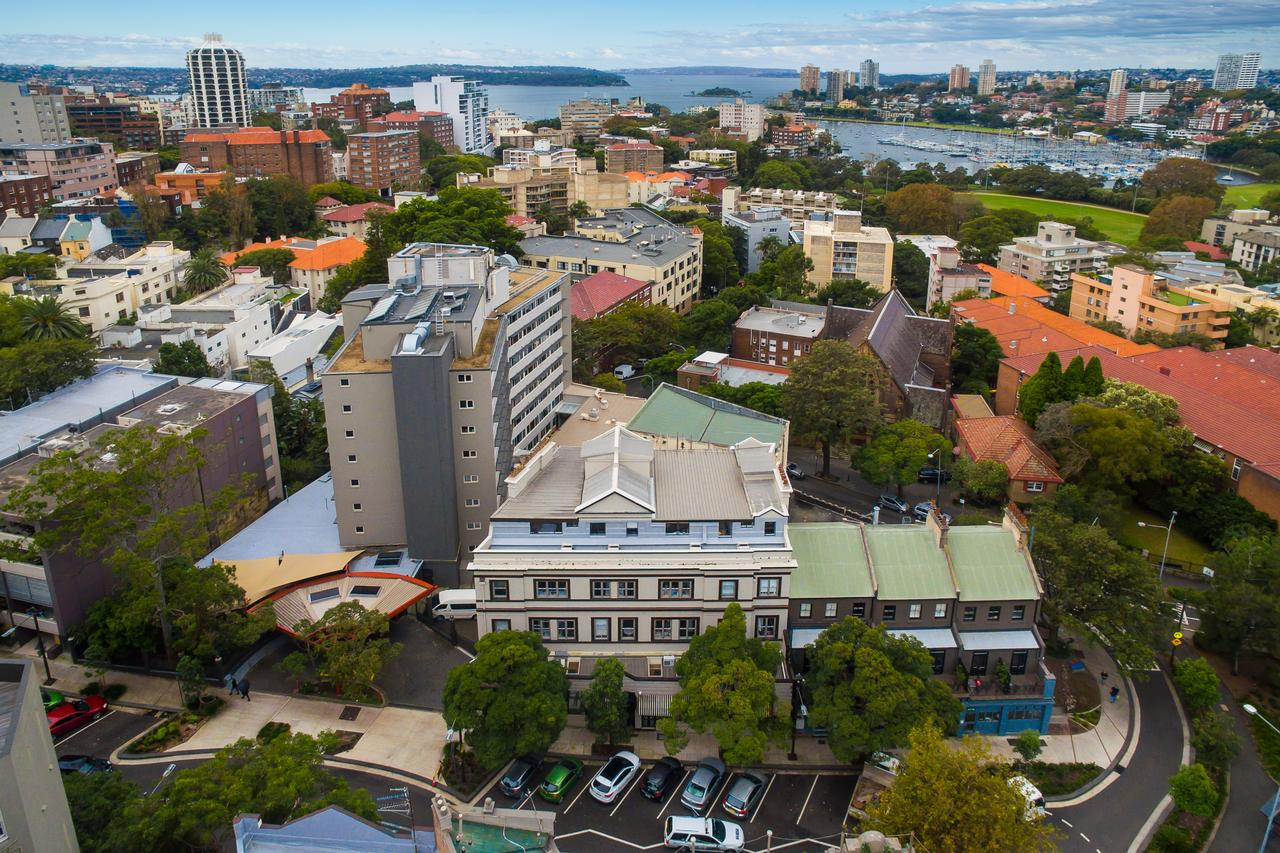 16/50 Bayswater Road Rushcutters Bay