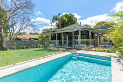 23 Hollywood Crescent Willoughby