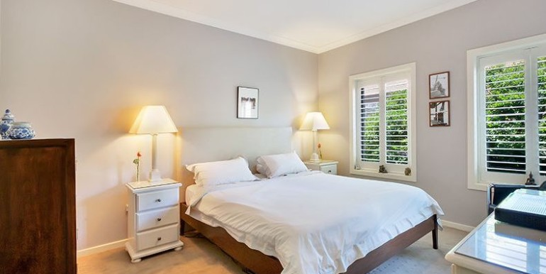 bedroom sutherland