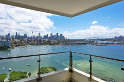 12C/ 21 Thornton Street Darling Point